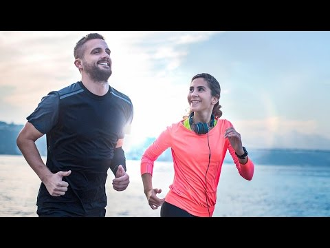 The Importance Of Physical Activity & Exercise – Dr. David Samadi