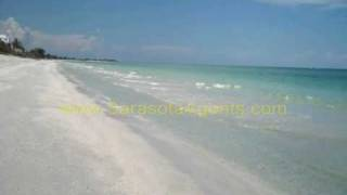 Siesta Key Beach, Sarasota Florida #1 Rated Beach in US