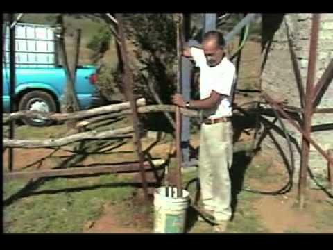 Bomba de agua casera youtube - Bombas de agua para pozos ...