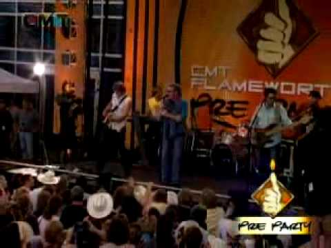 Rascal Flatts Prayin' For Daylight CMT Flamworthy Awards Pre Party