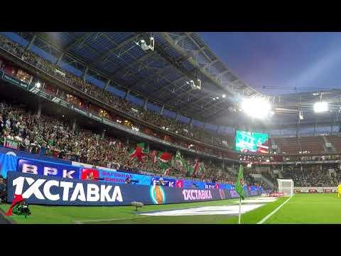 Локомотив - Рубин ЧР (15.07.19) Parovoz1k.ru