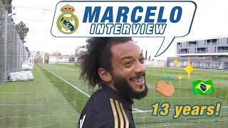 13 years of our 'craque', Marcelo!