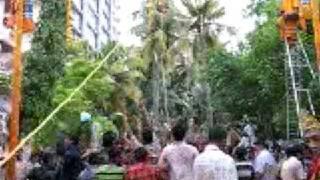 amma 2006 krishna jayanti uriyadi