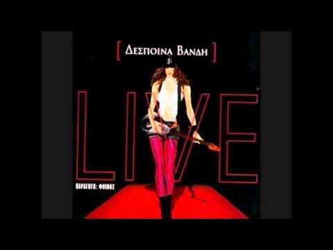 Despina Vandi Likavitos Live 2003 Full [HQ]