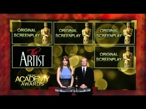 84th Academy Awards Nominations Announcement