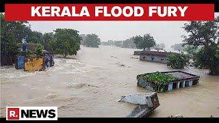 Kerala Battles Flood Fury, Rescue Operations Underway In Idukki