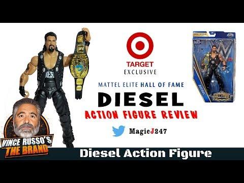 WWE ELITE HALL OF FAME STONE COLD STEVE AUSTIN FIGURE FLASHBACK HOF TARGET EXCLU