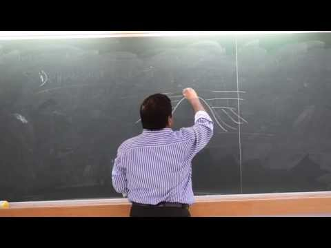 Salt Tectonics Class Part_6 by Prof  T K Biswal, IIT Bombay,