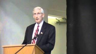 Climate Change Seminar - John L Casey 5