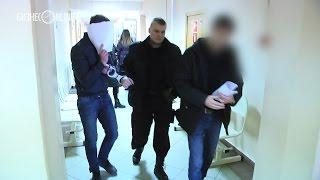 Татарстанские полицейские задержали группу «черных риэлторов»