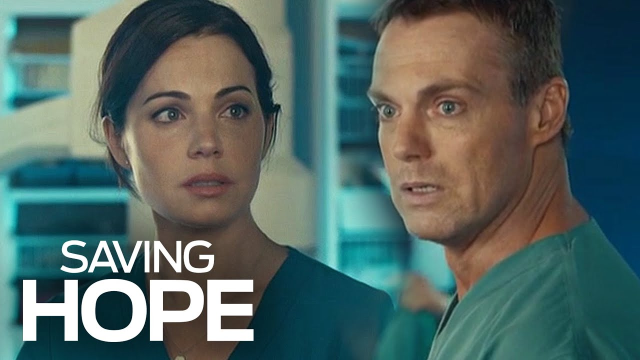 Download The Aftermath of Alex Reid's Attack! | Saving Hope