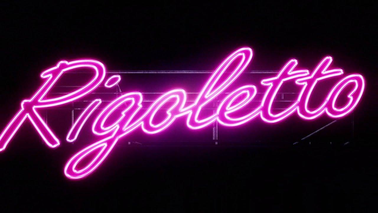 Rigoletto TV Spot (Met Opera)