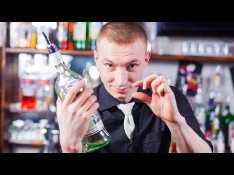 Как напиться максимально бюджетно?🥃