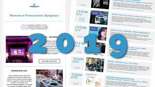 Kino Pomorzanin 2019 - podsumowanie roku