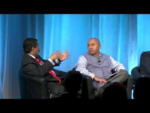 MIT World Real Estate Forum 2018 : Growth Markets, Development Opportunities:  India