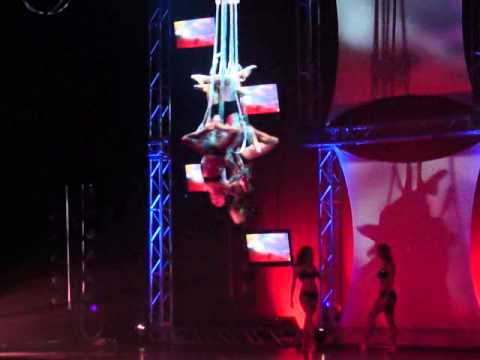 Top Talent USA Aerial Net Act