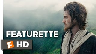 Silence Featurette - The Story (2017) - Andrew Garfield Movie