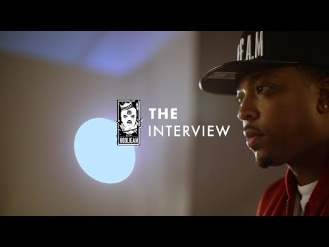 Da Flyy Hooligan - The Interview