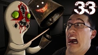 SCP Containment Breach | Part 33 | JUMPSCARES AND COWBELLS thumbnail
