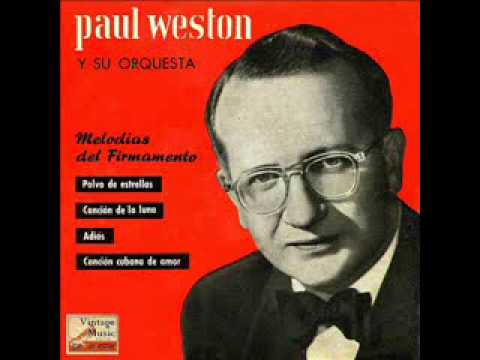 Paul Weston And His Music From Hollywood - The Columbia Album Of Jerome Kern, Vol. 1