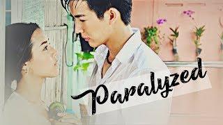 Paralyzed . | KongPope&Neung