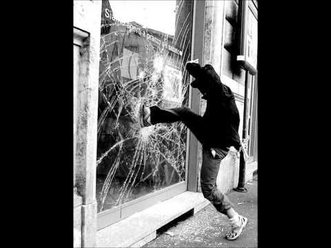 Oi Oi Oi Anarchy punk (A)