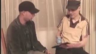 Billy Corgan Interview with Claudio Rodriguez from Telehit - 2007