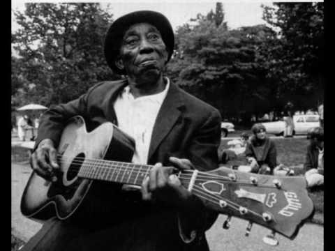 Mississippi John Hurt Richland Woman Blues