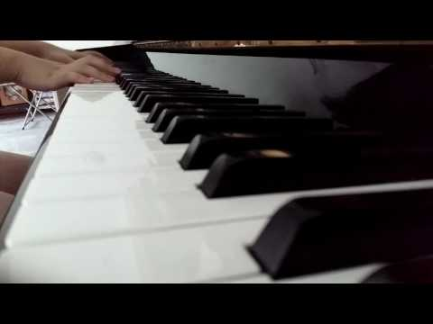 Our time is now -School Of Rock (piano cover)