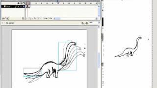 Анимация движения 9 класс информатика