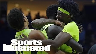 NCAA Preview: UCLA Vs. Kentucky, South Carolina Vs. Baylor & More | SI NOW | Sports Illustrated