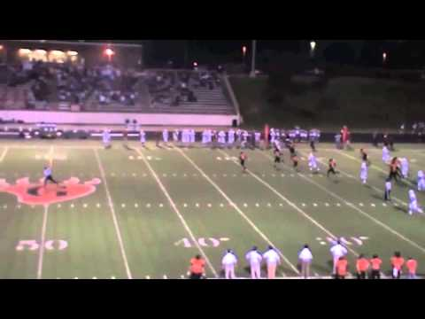 Haden Bryant Senior Highlights-Bullard High School Class of 2013