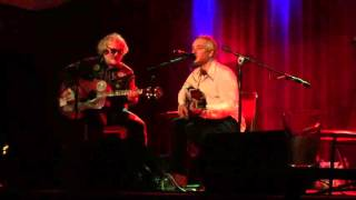 Wesley Stace and Scott McCaughey  - Cream - Prince cover