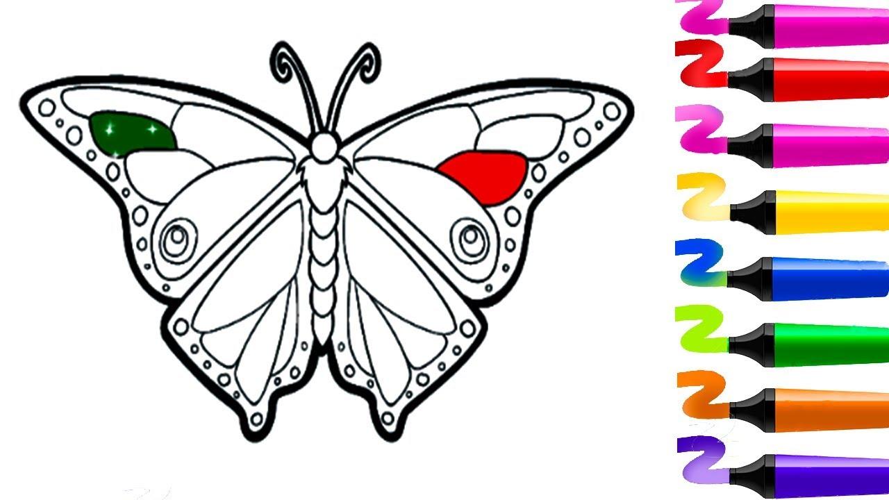Jeux Gratuit Coloriage A Imprimer Dessin Papillon Jeux Video Jeux De Fille Gratuits Coloriage Youtube