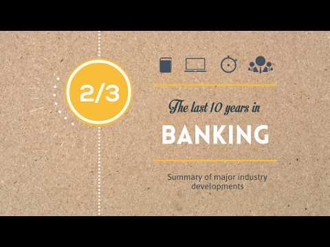 The last decade in banking - 2/3 (Dodd-Frank, Basel III)