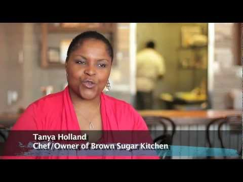 Tanya Holland- Oakland Insider's Guide - YouTube