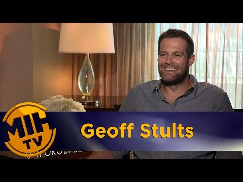 Geoff Stults Unforgettable