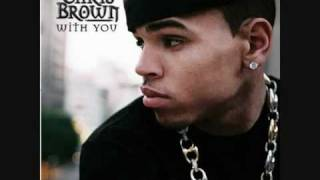 Chris Brown - F.A.M.E - Wet The Bed feat. Ludacris (Download Link) [HQ 2011]