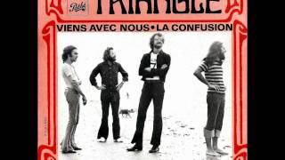 Triangle - Viens avec nous (1972)