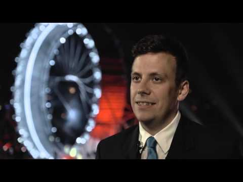 Jaguar F-Pace Interview with Samuel Mason - Adjudicator, Guinness Wolrd Records Part 1 | AutoMotoTV