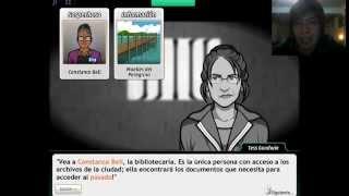 Criminal Case - Caso #55 Cenizas a las Cenizas Capitulo 2 - Aeropuerto