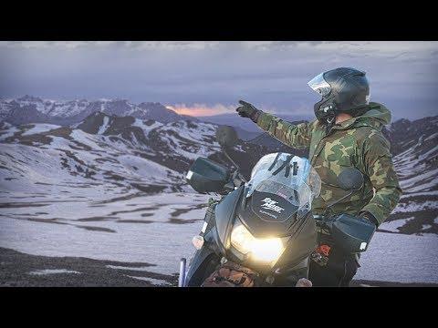 INSANE MOTORCYCLE MOUNTAIN CLIMBING IN COLORADO!! | Trans America Trail [ Episode 7 ]