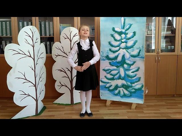 Изображение предпросмотра прочтения – ЕкатеринаКорнеева читает произведение «Заяц-хваста» (Русский фольклор )