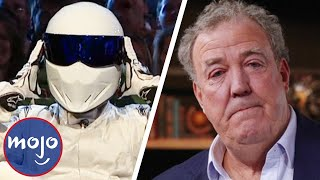 Top 10 Unforgettable Top Gear Moments