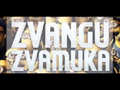 Zvangu Zvamuka (Edit) Dj J 2017