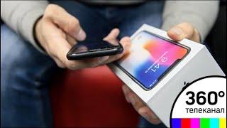 Сплошное разочарование: в iPhone X массово находят технические дефекты