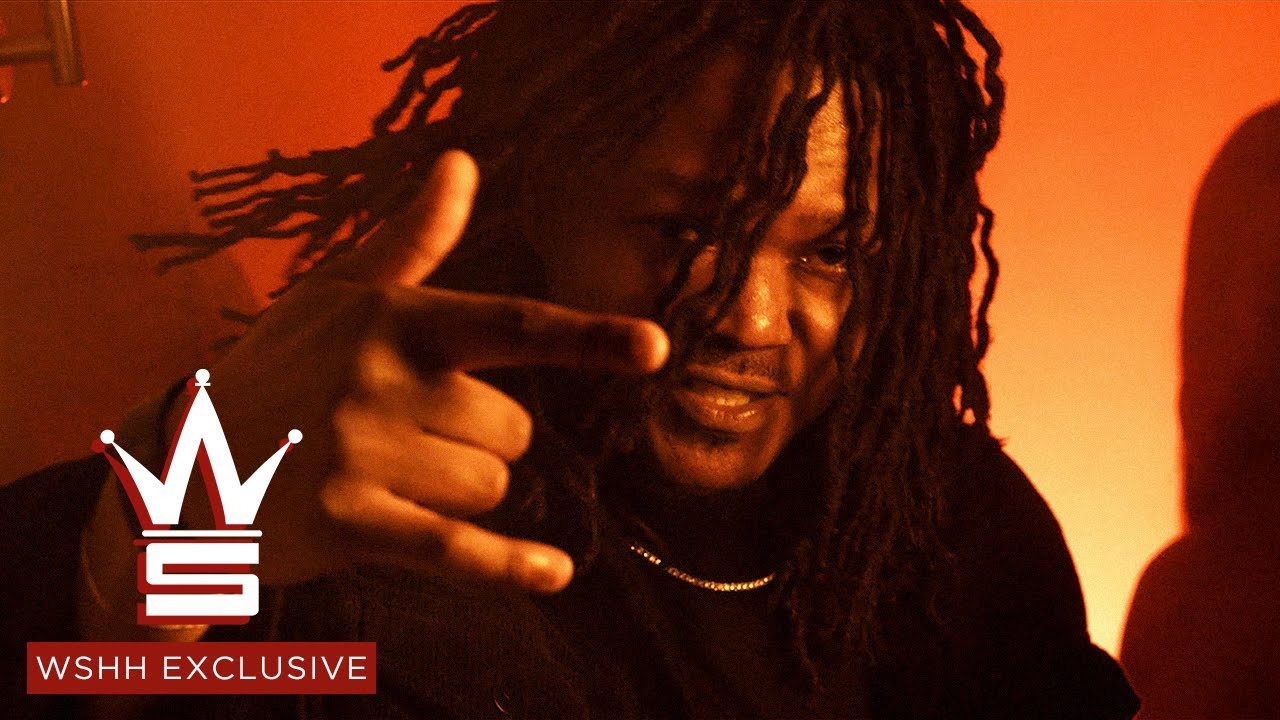 "2Feet Feat. Young Nudy ""No Freestyle"" (Official Music Video)"