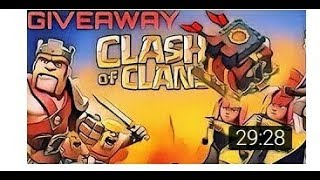clash of clans live yt gaming