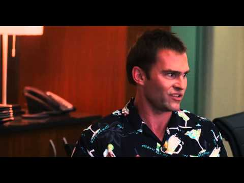 Best scene of American Reunion (Stifler-Boss)