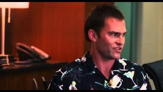 Best scene of American Reunion (Stifler-Boss)